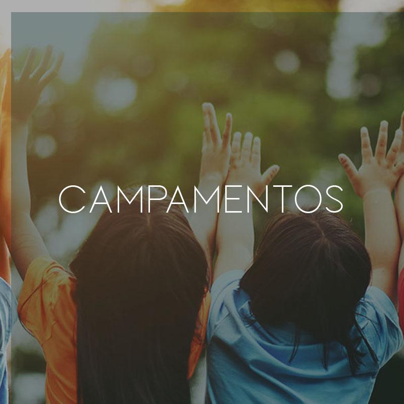 Campamentos para niños | Retiro Magic Madrid