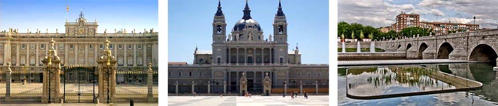 Segway Madrid Tour Esencial, las mejores vista de Madrid | Retiro Mágico